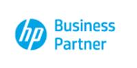 Logo 4 HP Business Partner