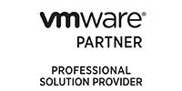 Logo 6 VMWARE
